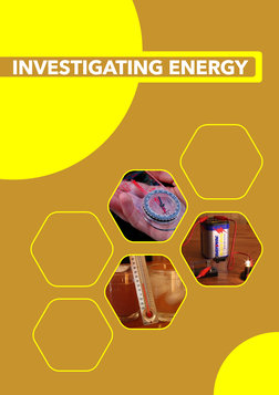Investigating Energy - For Kindergarten - 3rd Grade